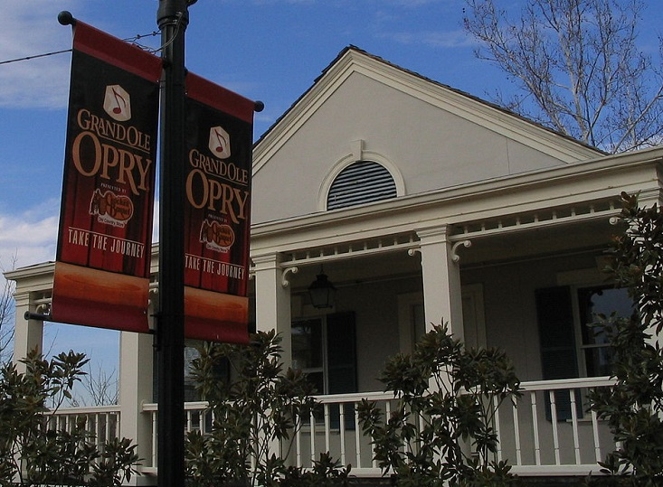 Adventures by Disney is 1 Way to Fill Your Travel Bucket List: Nashville Grand Ole Opry