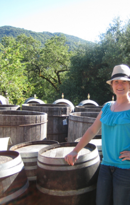 Travel Research: California Wine Country