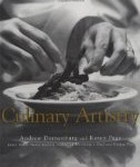 8 Best Cookbooks for Foodies: Culinary Artistry by Andrew Dornenburg