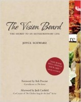 Cyber Monday Gift Ideas for Dreamers: The Vision Board book