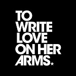 Inspirational Site To Write Love on Her Arms