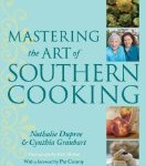 8 Best Cookbooks for Foodies: Mastering the Art of Southern Cooking by Nathalie Dupree