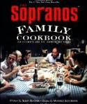 8 Best Cookbooks for Foodies: The Soprano's Family Cookbook by Artie Bucco