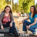 Heather 2012 Inspirational Stories of Fitness