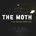 Inspirational Site: The Moth