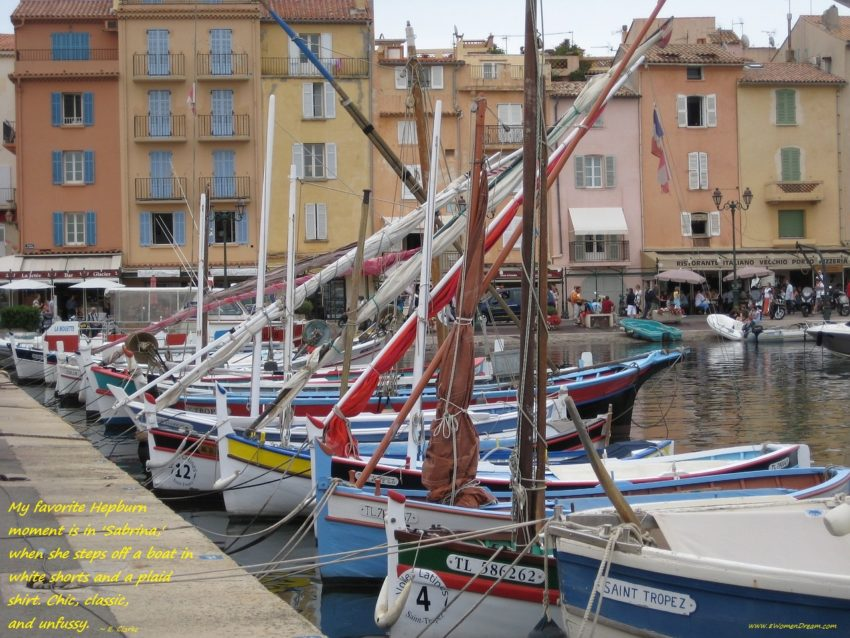Is Your Dream to Travel by Yacht like Beyonce? St Tropez, France