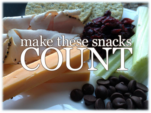 100 Calorie Snacks That Make Healthy Choices Worth It