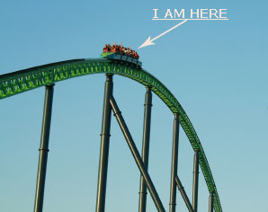 dream roller coaster
