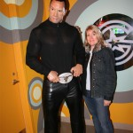 The rock at the New York Wax Museum