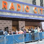 Radio City Tony Awards