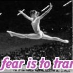 5 Famous Female Athletes Reveal Attitudes Needed for Dream Achievement