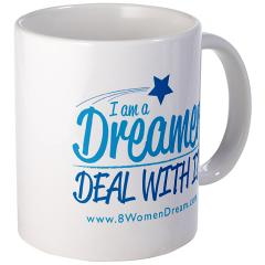 8WD-LIMITED-EDITION-I'm-A-Dreamer-Mug