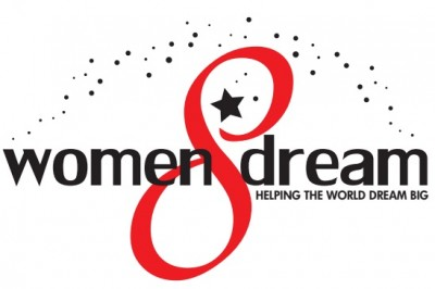 8WomenDreamLogoChoices