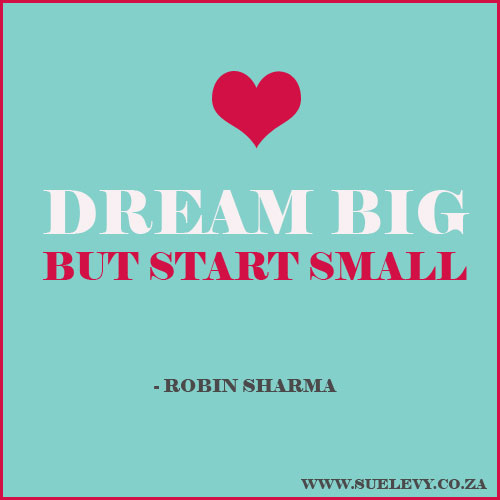 8WomenDream_DreamBig by Robin Sharma