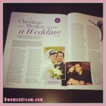 A Dream Come True: Published in Oprah Magazine