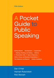 Best Motivational Speaker Books: A Pocket Guide to Public Speaking