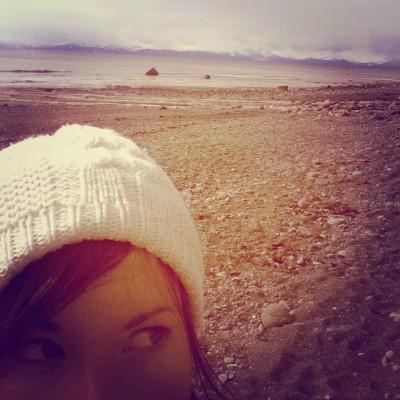 Travel to Alaska:: Anchorage Alaska Coast by Katie Eigel