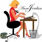 Anne Jordans Secret Screenplay Advice: World Exclusive Tell-All