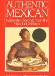 8 Best Cookbooks for Foodies: Authentic Mexican by Rick Bayless