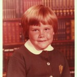 Back to School Photos Chronicle a Lifetime of Bad Hair Days