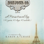 Travel to Paris in 40 Seconds With Bonjour 40: A Paris Travel Log