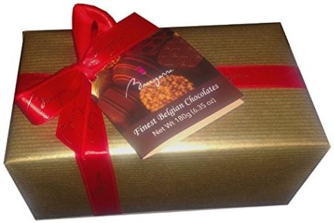 Bruyerre Finest Belgian Chocolates Gift 1 Box
