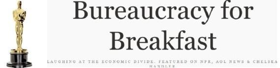 Best Documentary Short Blog: Bureaucracy for Breakfast