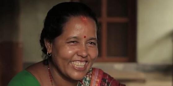 Big Dream Story: Teach Women To Read in Nepal