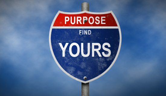 Five Keys to Living A Life of Purpose