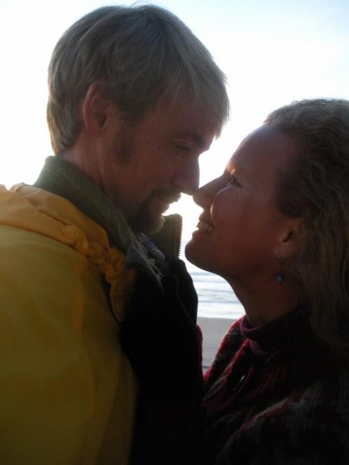 My American Dream Birthday with the Husband I Love