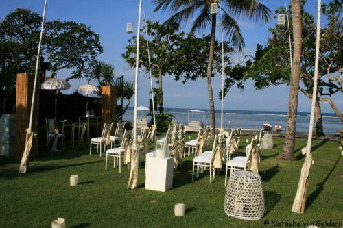 Travel Dreams: Destination Wedding in Bali