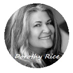 Author Dorothy Rice