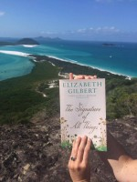 8 Mistakes New Bloggers Make: Elizabeth Gilbert's Facebook Page