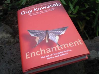 Enchantment by Guy Kawasaki