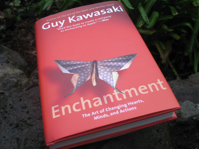 8 Questions for Dream Mentor Guy Kawasaki