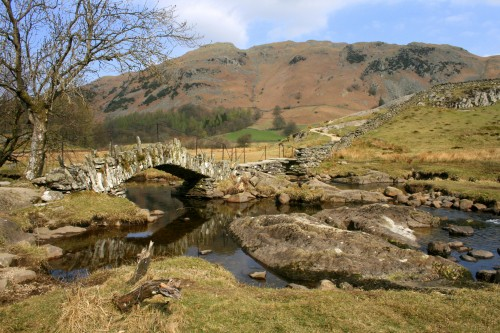 Best Hiking Travel Destinations: English Lake District Day Walks