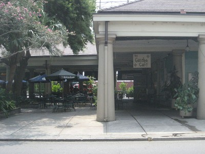 Creating and Remembering Food Memories With Your Mother: The Gazebo New Orleans