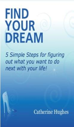 Find Your Dream E-book on Amazon