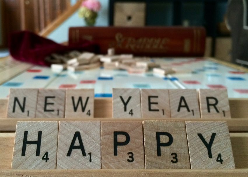 Finding Happiness in Creating A Magical Year