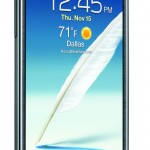 Dream Product Review: Samsung Note II
