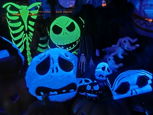 Does Your Bucket List Travel Destinations Include a Disney Halloween? Main Street Halloween by
