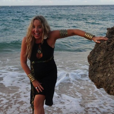 Finding Happiness In Creating Ourselves Anew: Siobhan