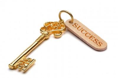 IMAGE KEY TO SUCCESS