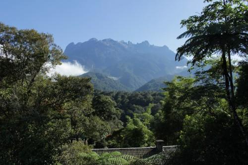 Climbing Mt Kinabalu - Malaysia Borneo