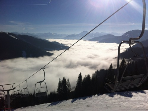 Ski holidays in Austria