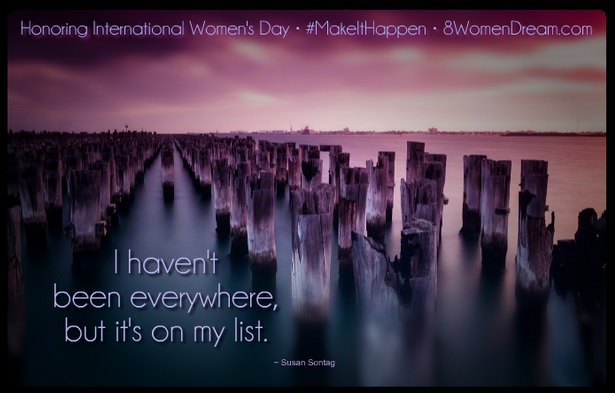 8 Women Memorials to Visit on International Women's Day