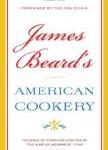 James Beard's American Cookery by James Beard