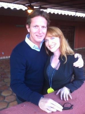 James and Lisa Happiness