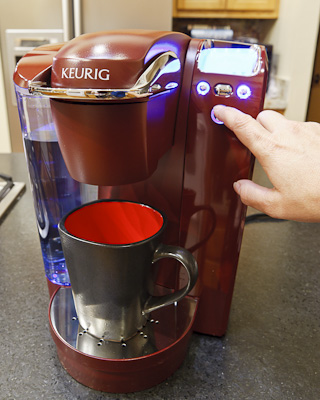 Product Review Keurig Brewer: What Is The Best Coffee?