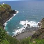 Finding Happiness on the Kalalau Trail on the Na Pali Coast